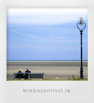 Brabazon beach scene